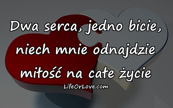 Cytaty O Miłości Mem Serca Zakochanie Aforyzmy Miłość