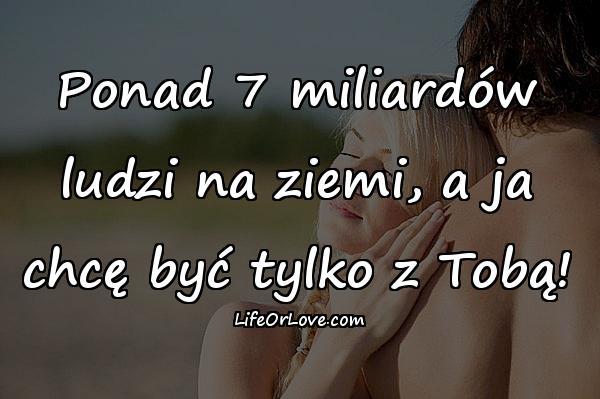Cytaty Szczesliwa Milosc