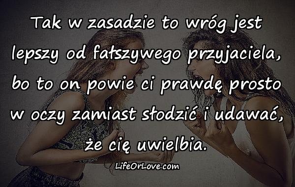 Cytaty Jebac Milosc