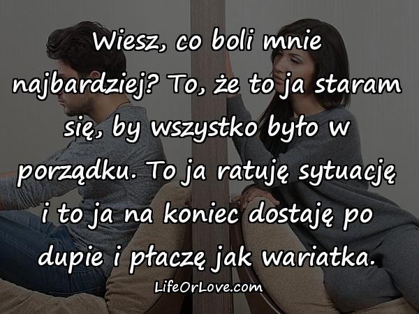 Wierszyk Cytat Besty Wiersz Lifeorlove 32728